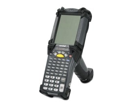 Motorola Symbol MC9060-G Pocket PC 1D