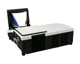 Wymiana lustra Hitachi ED-A101, ED-A100