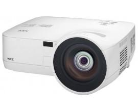 NEC NP610S /NP600S DVI