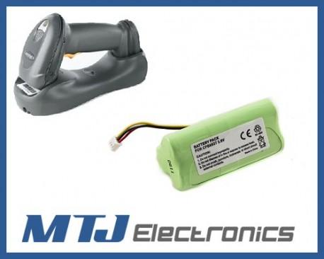 Bateria do skanera Symbol LS 4278, 3.6V 800mAh
